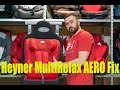 Видеообзор Heyner MultiRelax AERO Fix