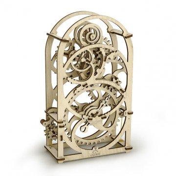Механический 3D-пазл UGears Timer (Таймер)