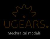 Механические 3D конструкторы-пазлы UGears
