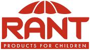 Детские автокресла RANT
