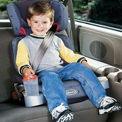 Graco Logico LX car seat
