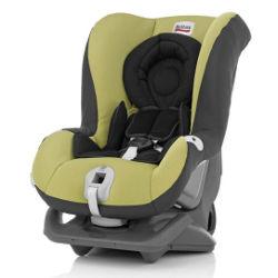 Автокресло для малышей BRITAX First Class Plus