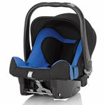 Britax & Romer Baby-Safe plus II