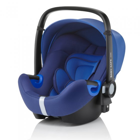 Britax Roemer Baby-Safe i-Size