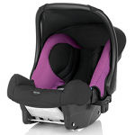Britax & Romer Baby-Safe plus