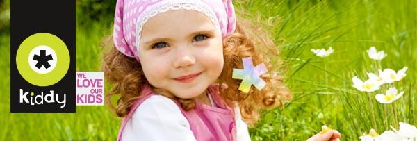 Детские автокресла Kiddy - здоровое развитие наших детей!